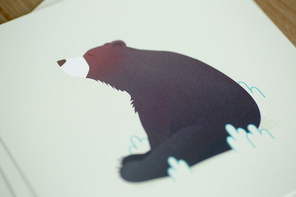 Image of Animal Minis vol. 1 - Bear