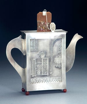 Image of Just My Cup of Tea
