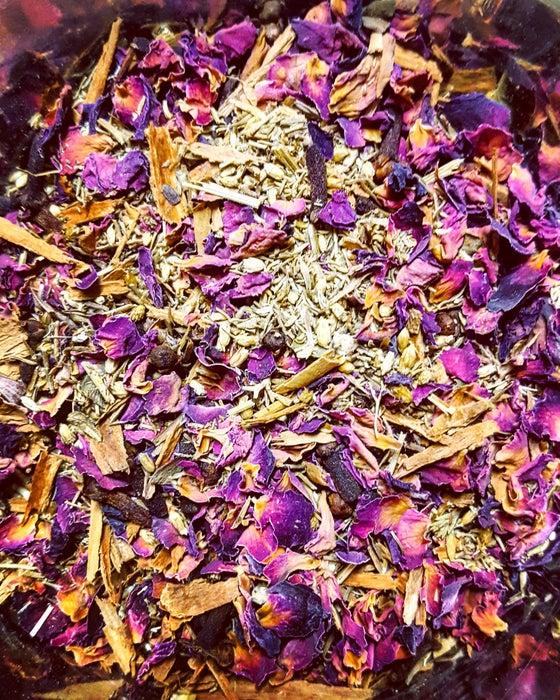 Image of Organic Psychic Tea