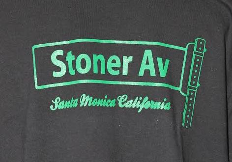 Image of Stoner Av BG