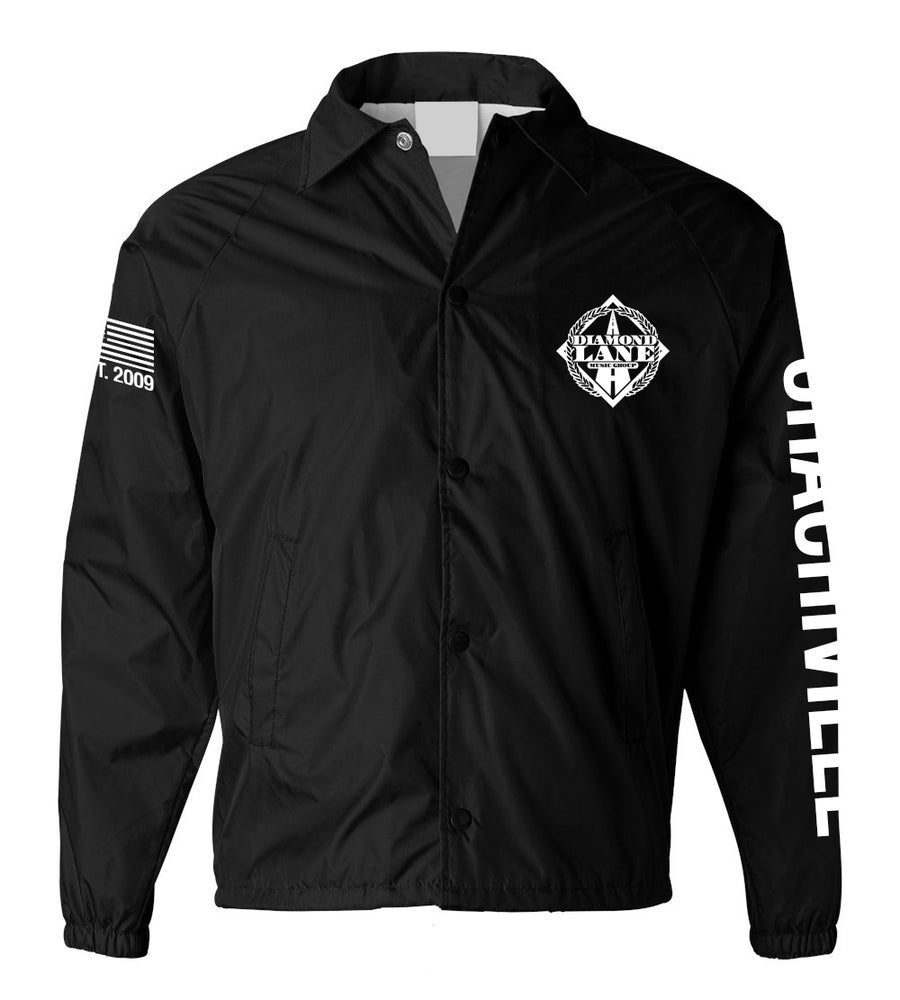 Image of Chachiville jacket
