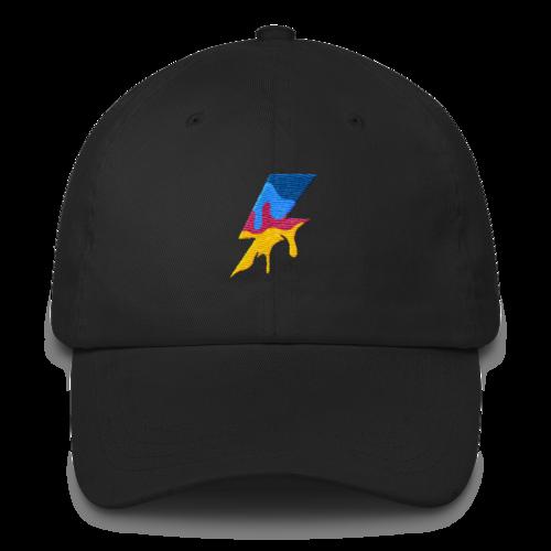Image of Bolt Dad Hat