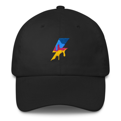 Image of Bolt Dad Hat
