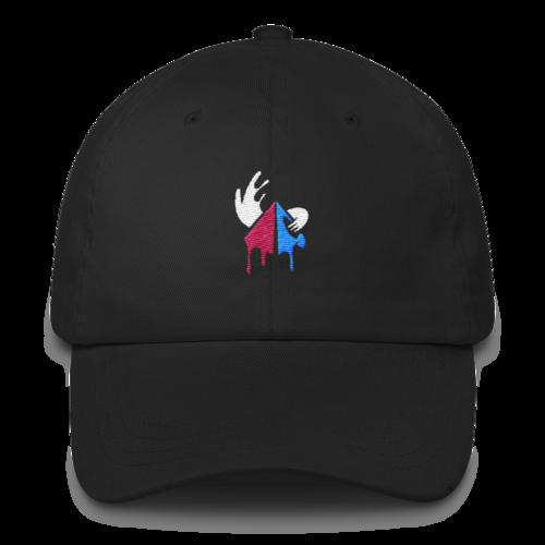 Image of Pyramid Dad Hat