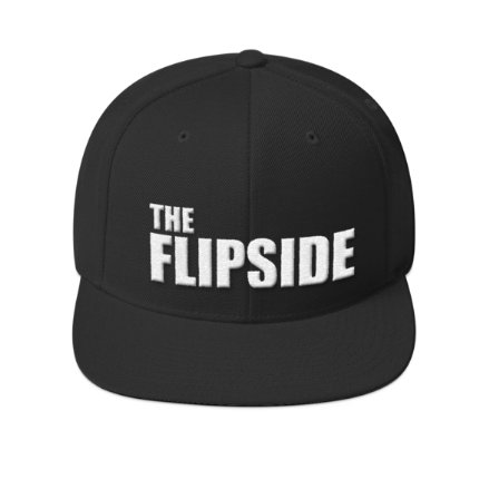 Image of Flipside Snapback