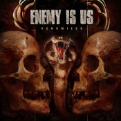 Image of ENEMY IS US - Venomized