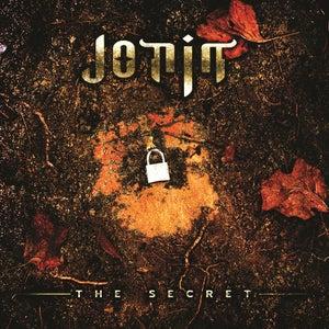 Image of JONIN - The Secret