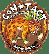Image of Soap: Mayan Musk - Woods, Musk, Orange, Rose, Patchouli, Cedarwood, Vanilla