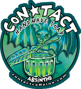 Image of Soap: Absinthe