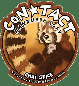 Image of Soap: Chai Spice