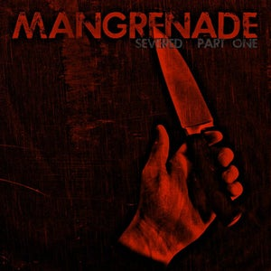 Image of Severed Part One CD