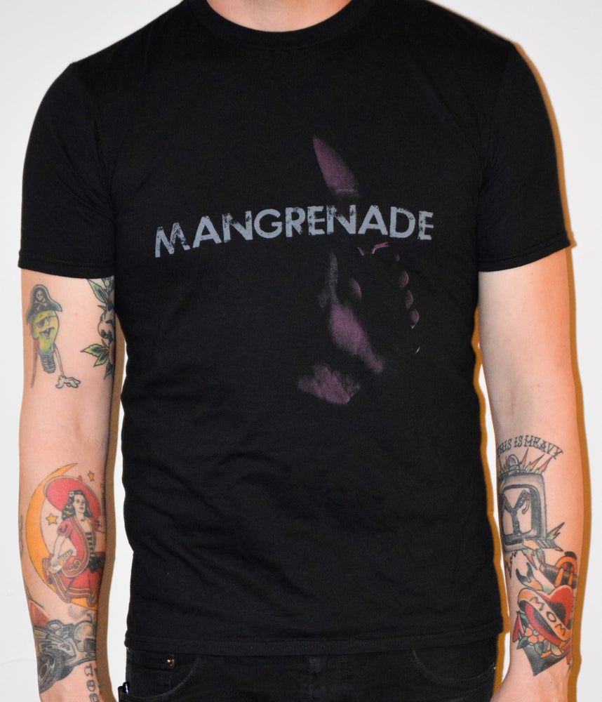 Image of Severed Part One Shirt