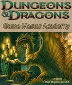 Image of  D & D Game Master Academy