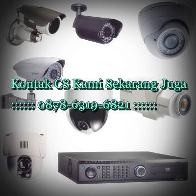 Image of Paket CCTV Avtech Untuk Hotel Dan Villa Di Bali