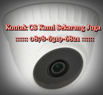 Image of Paket CCTV Hikvision Harga Murah Untuk Hotel
