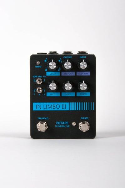 Image of Limbo III - Compact