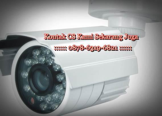 Image of Jual CCTV Hikvision Harga Murah Di Bali