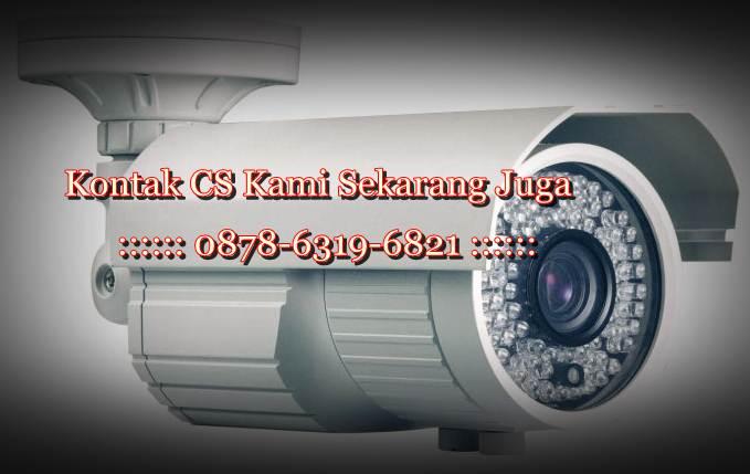 Image of Harga Paket CCTV Hikvision Di Denpasar
