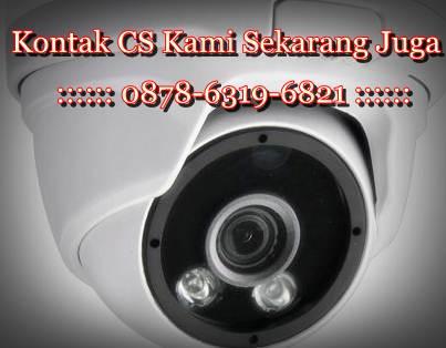 Image of Toko Jual CCTV Merk Hikvision Di Bali