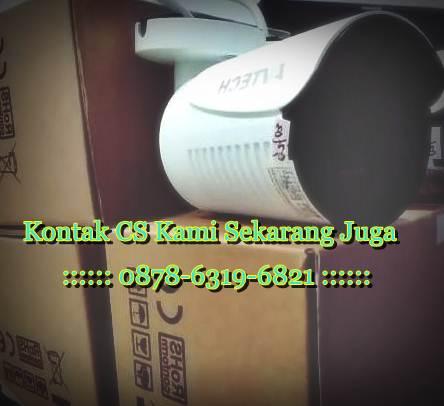 Image of Paket CCTV Murah Untuk Rumah Di Bali