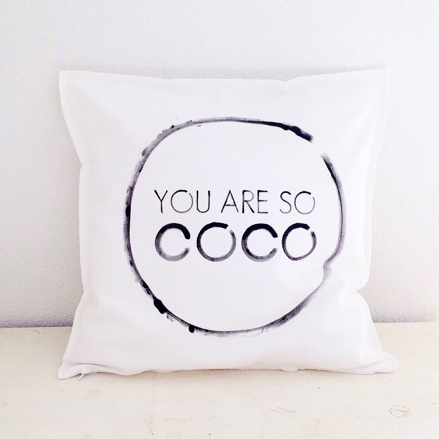 Image of You are so COCO