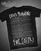 """Image of T-Shirt """"Unknown"""" // Black"""