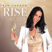 Image of Rise CD pre-order