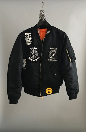 Image of Women's Bomber 60% Off (Final Sale)