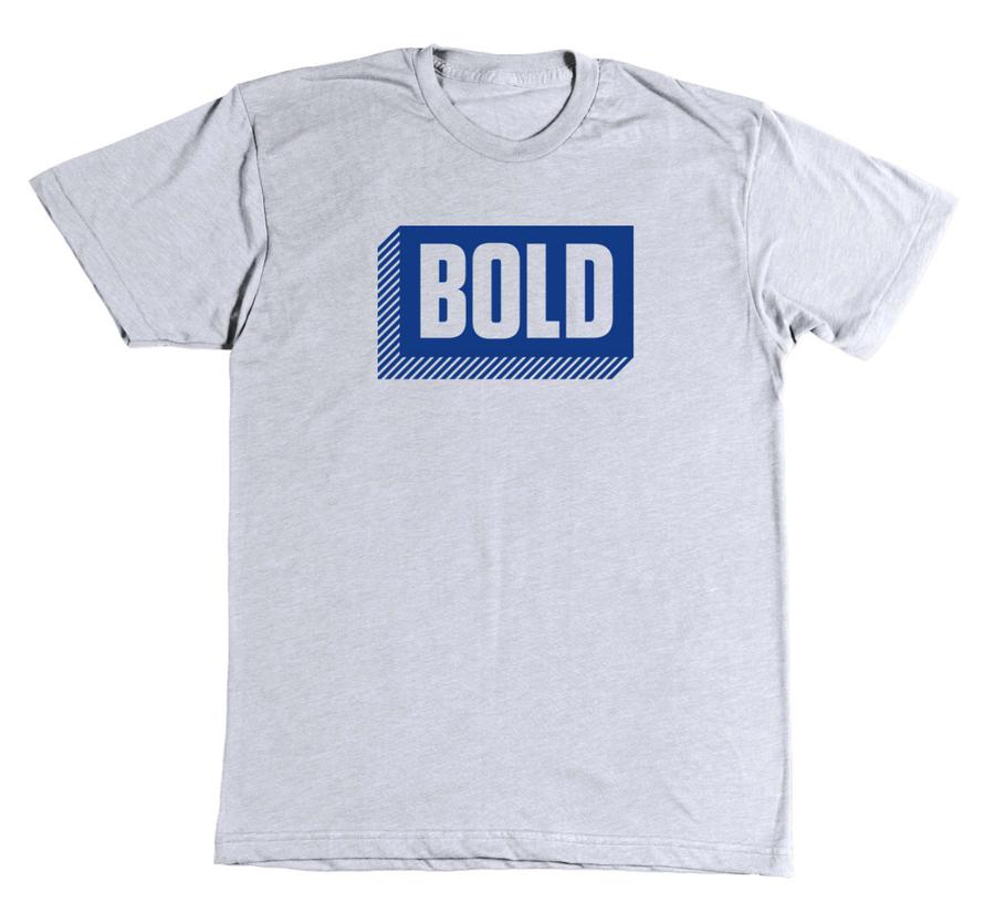 Image of Bold Alliance Shirt
