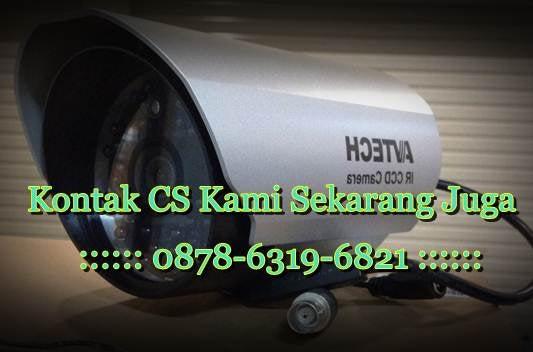 Image of Paket CCTV Murah Untuk Perumahan Di Bali