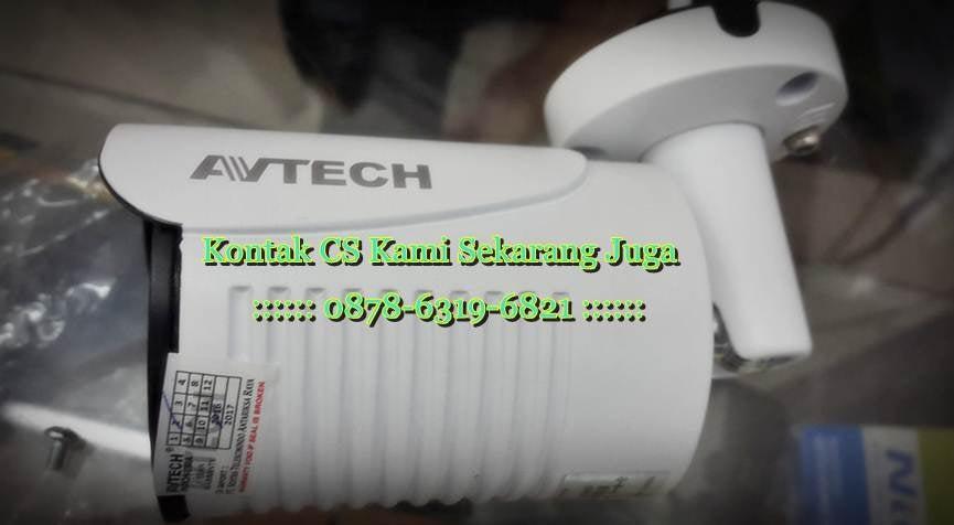 Image of Toko CCTV Harga Grosir Di Denpasar Bali
