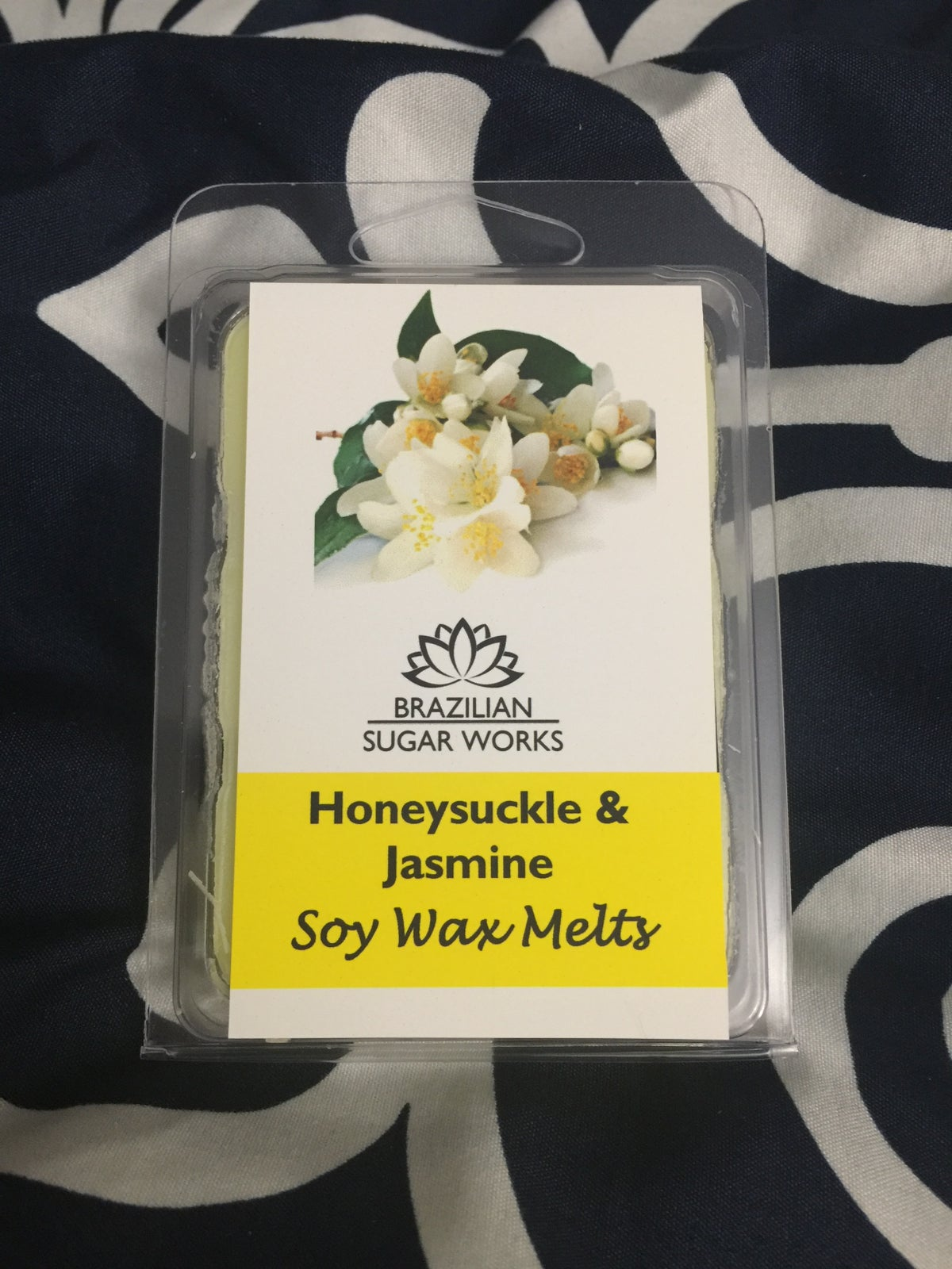 Image of Soy Wax Melts