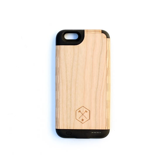 Image of TIMBER Ultra Slim Battery Case ( iPhone 7 )