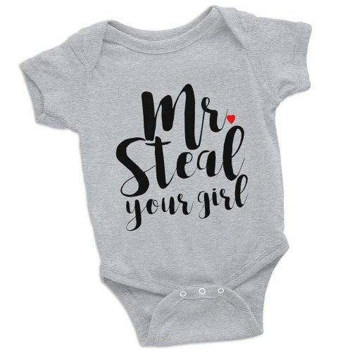 Image of Mr Steal Your Girl Kids T-shirt