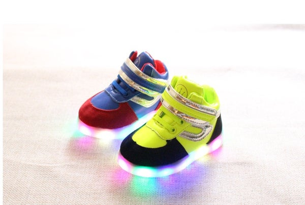 Image of LAFly - Toddlers - Blue/Red or Yellow/Black