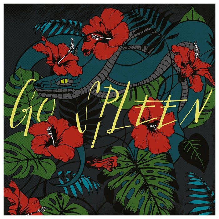 "Image of Go Spleen ""Slow Moves"" (Lp)"