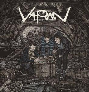 Image of VARAN lachen auf zeit LP