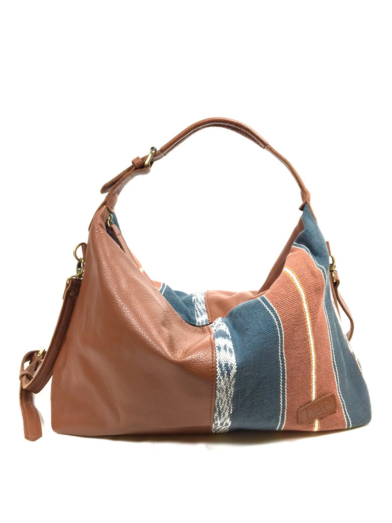 Image of Lawa Stripe Hobo