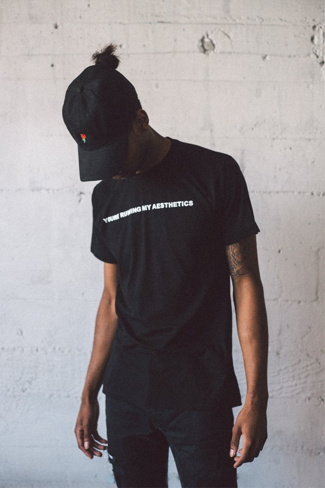 Image of Aesthetic Tee