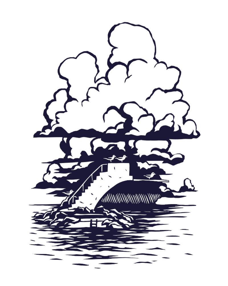 Image of »Janta Island« Cut #3