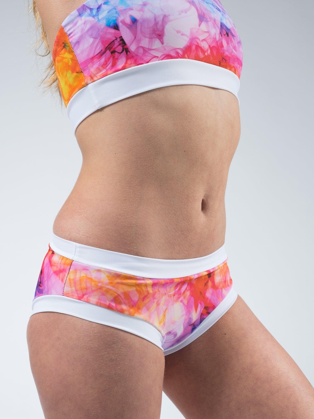 Image of Aurora Jade Shorts
