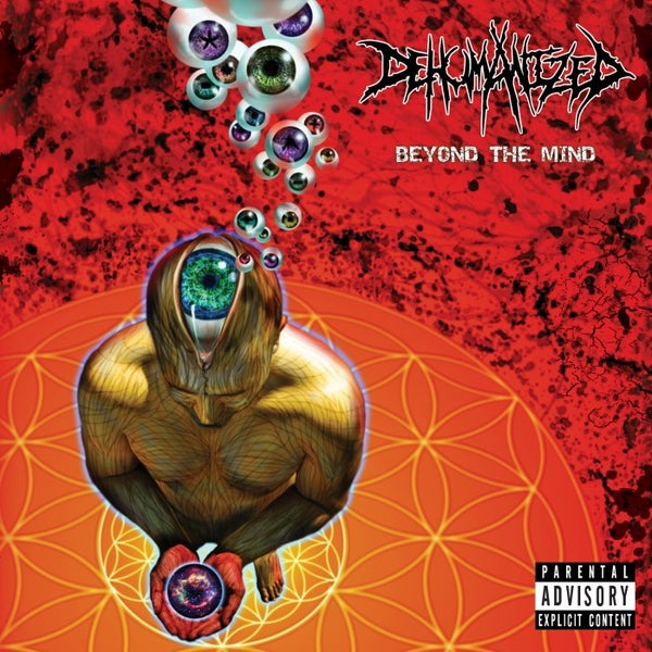 Image of DEHUMANIZED - Beyond The Mind CD