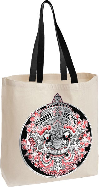 Image of ABENDLAND TOTE BAG