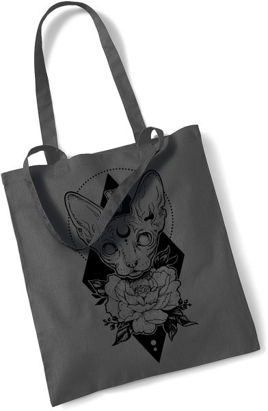 Image of MINERVA TOTE BAG
