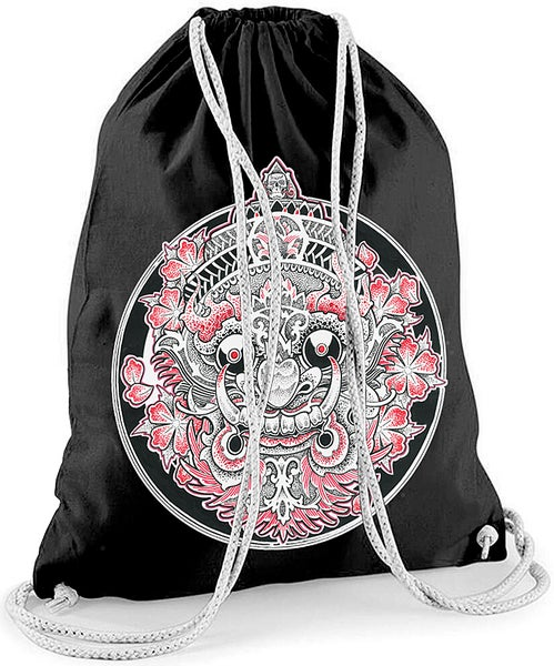 Image of ABENDLAND GYM BAG