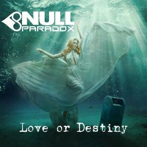 Image of Love or Destiny CD