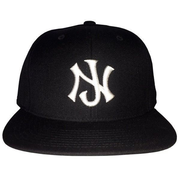 Image of NJSOM YANKS SNAPBACK