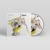 Image of 'Ischaemia' - CD Digipak
