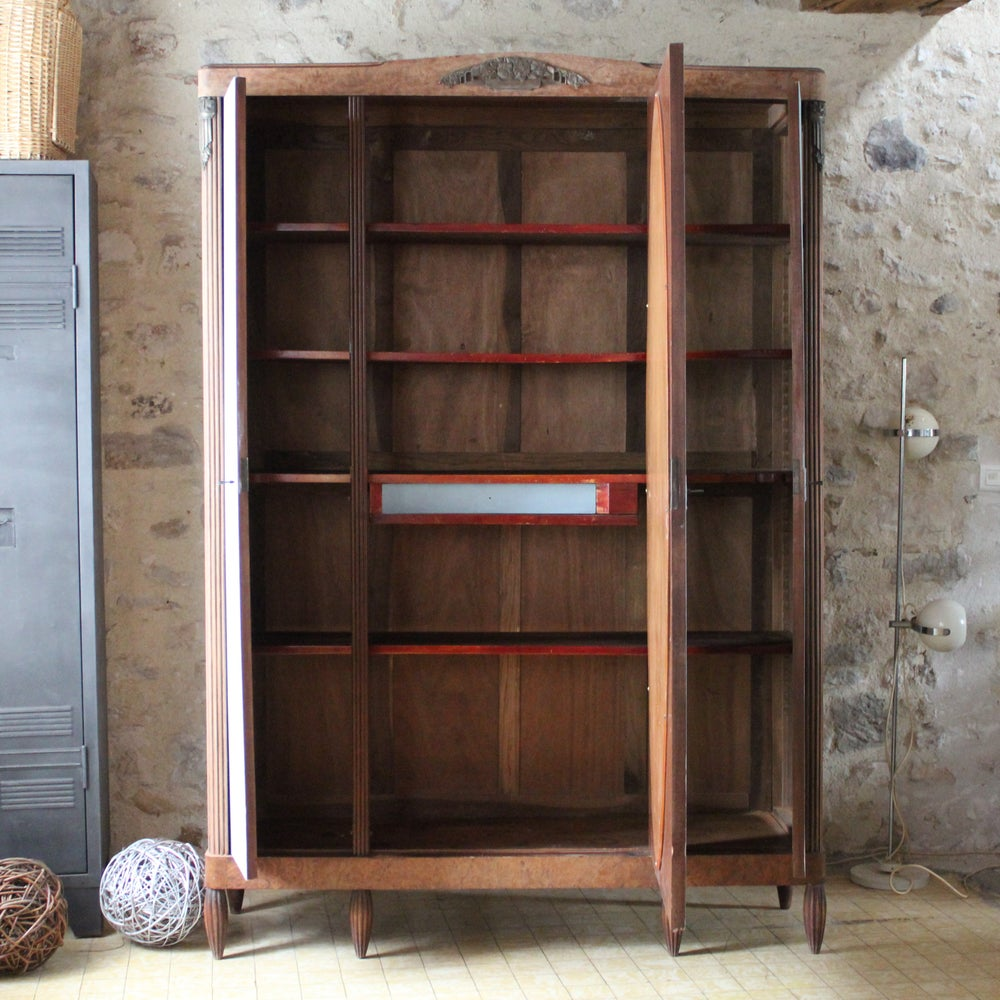Image of Grande armoire