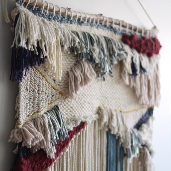 Image of Introduction to Weaving Workshop - Sunday 12th March 1pm - 4pm